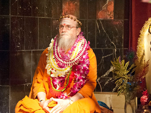The Role of the Guru