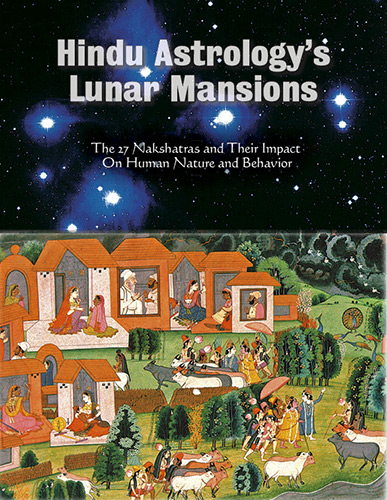 Image of Hindu Astrology's Lunar Mansions