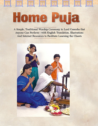 Image of Home Puja
