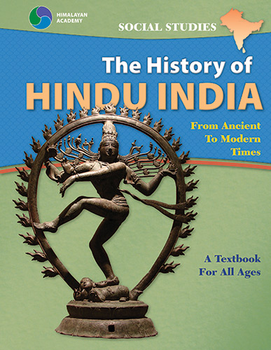 Image of The History of Hindu India