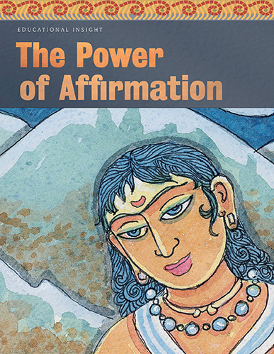 Image of The Power of Affirmation